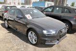 Audi A4. СИНИЙ, МЕТАЛЛИК (MOONLIGHT BLUE) (W1W1)