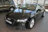 Audi A7. ЧЕРНЫЙ, ПЕРЛАМУТР (PHANTOM BLACK) (L8L8)