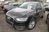 Audi Q3. ЧЕРНЫЙ, МЕТАЛЛИК (MYTHOS BLACK) (0E0E)