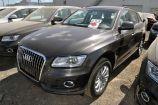 Audi Q5. ЧЕРНЫЙ, ПЕРЛАМУТР (PHANTOM BLACK) (L8L8)