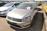 Volkswagen Passat. СВЕТЛО-КОРИЧНЕВЫЙ «LIGHT BROWN»  МЕТАЛЛИК (7S7S)