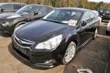Subaru Legacy. CRYSTAL BLACK SILICA (ЧЕРНЫЙ) (4S)