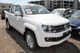 Volkswagen Amarok. БЕЛЫЙ `CANDY` (B4B4)