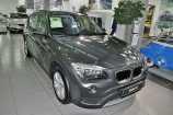 BMW X1. СЕРЫЙ МИНЕРАЛ, МЕТАЛЛИК (B39)