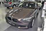 BMW 1-Series. ИСКРЯЩАЯСЯ БРОНЗА, МЕТАЛЛИК (В06)