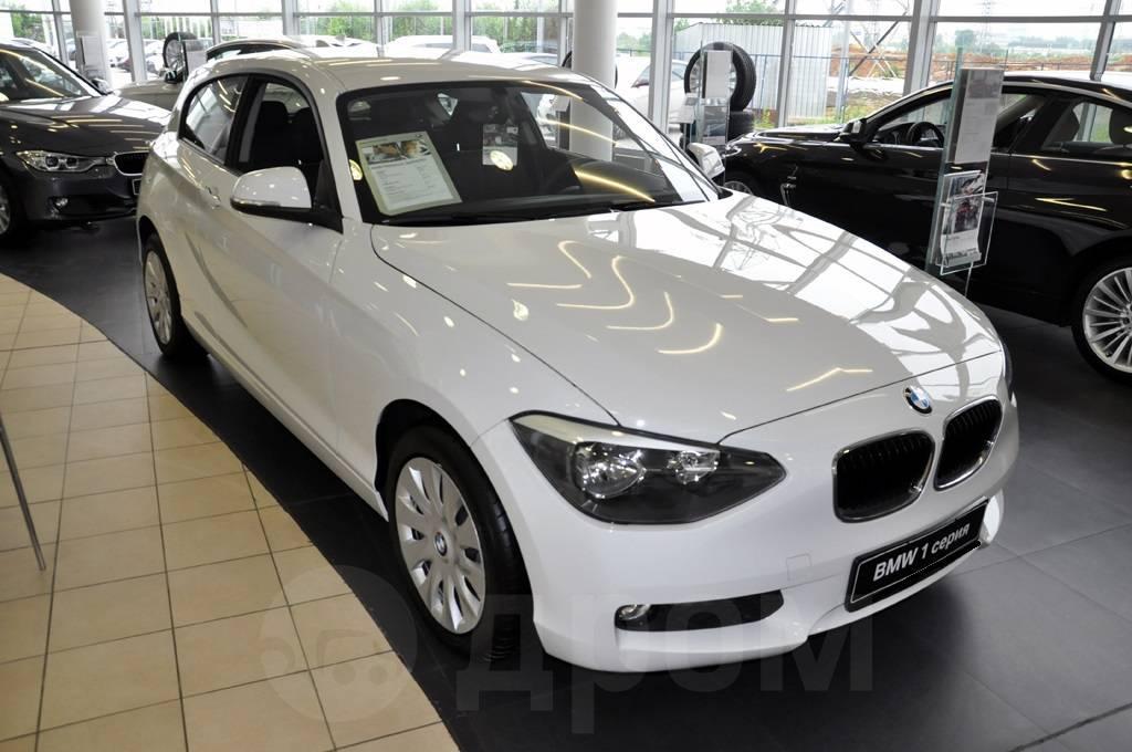 bmw 116i 2014 цена