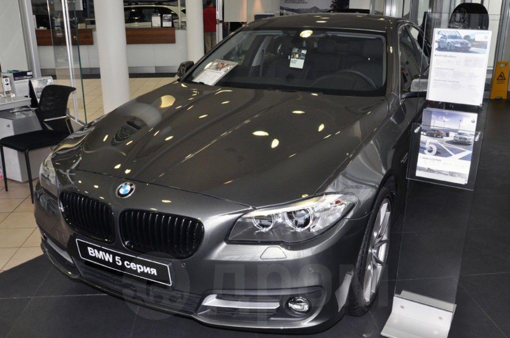 какой автомобиль лучше купить ауди или bmw