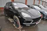 Porsche Cayenne. ЧЕРНЫЙ МЕТАЛЛИК_JET BLACK METALLIC (2T)