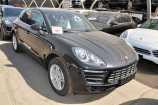 Porsche Macan. ЧЕРНЫЙ МЕТАЛЛИК_JET BLACK METALLIC (2T)