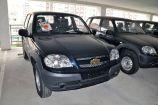 Chevrolet Niva. ТЕМНО-СИНИЙ МЕТАЛЛИК (АСТЕРОИД) (490)