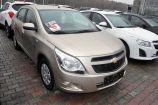 Chevrolet Cobalt. DESERT BEIGE (GVL)