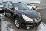 Subaru Outback. DEEP CHERRY PEARL (ШОКОЛАДНЫЙ) (3U)