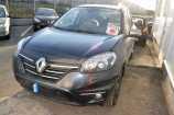 Renault Koleos. ТЕМНО-СЕРЫЙ (WXC)