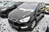 Ford Galaxy. ЧЕРНЫЙ (PANTHER BLACK)