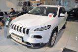 Jeep Cherokee. БЕЛЫЙ (BRIGHT WHITE)