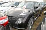 Nissan Juke. ТЕМНО-ФИОЛЕТОВЫЙ (GAC/GAB)