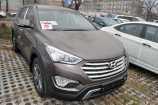 Hyundai Grand Santa Fe. ARABIAN MOCHA_КОРИЧНЕВЫЙ (N9N)