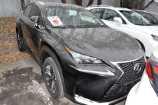 Lexus NX300h. ЧЕРНЫЙ МЕТАЛЛИК (217/212)