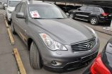 Infiniti QX50. GRAPHITE SHADOW_СЕРЫЙ (KAD)