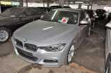 BMW 3-Series. СЕРЕБРИСТЫЙ ЛЕДНИК, МЕТАЛЛИК (A83)
