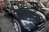BMW X1. СИНЯЯ ПОЛНОЧЬ, МЕТАЛЛИК (B38)