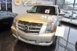 Cadillac Escalade. CRYSTAL WHITE TRICOAT_БЕЛЫЙ (G1W)