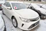 Toyota Camry. БЕЛЫЙ ПЕРЛАМУТР (070/089)