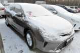 Toyota Camry. CЕРЫЙ МЕТАЛЛИК (1H1)