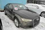 Audi A6. ЧЕРНЫЙ, МЕТАЛЛИК (HAVANA BLACK) (4J4J)