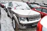 Land Rover Discovery. КОРИЧНЕВО-СЕРЫЙ (KAIKOURA STONE)