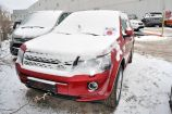 Land Rover Freelander. КРАСНЫЙ (FIRENZE RED)