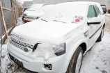 Land Rover Freelander. FUJI WHITE_БЕЛЫЙ (1AA)