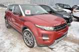 Land Rover Range Rover Evoque. КРАСНЫЙ (FIRENZE RED)