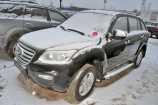 Lifan X60. ЧЕРНЫЙ