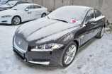 Jaguar XF. CAVIAR (CHP)