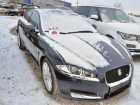 Jaguar XF. DARK SAPPHIRE (JBM)
