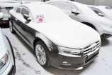 Audi A5. СЕРЫЙ, МЕТАЛЛИК (DAKOTA GREY) (Y7Y7)