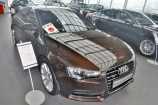 Audi A5. КОРИЧНЕВЫЙ, МЕТАЛЛИК (TEAK BROWN) (4U4U)