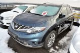 Nissan Murano. ТЕМНО-СИНИЙ (RAQ)