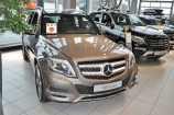 Mercedes-Benz GLK-Class. СЕРЫЙ ЛЮЦОНИТ МЕТАЛЛИК (986)