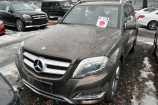 Mercedes-Benz GLK-Class. КОРИЧНЕВЫЙ ДОЛОМИТ МЕТАЛЛИК (526)