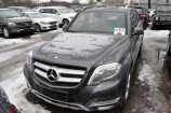 Mercedes-Benz GLK-Class. СЕРЕБРИСТЫЙ ПАЛЛАДИЙ МЕТАЛЛИК (792)
