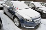 Opel Insignia. WATERWORLD (MI2)_ТЕМНО СИНИЙ (GEU)