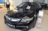 Acura TLX. BLACK COPPER (ПЕРЛАМУТР)