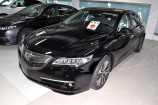 Acura TLX. CRYSTAL BLACK (ПЕРЛАМУТР)