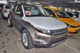 Land Rover Range Rover Evoque. БЕЖЕВЫЙ (IPANEMA SAND)