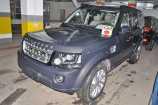 Land Rover Discovery. ТЕМНО-КОРИЧНЕВЫЙ (HAVANA)