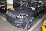 Land Rover Range Rover. СИНИЙ (AUTOBIOGRAPHY BLUE)