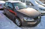 Volkswagen Jetta. КОРИЧНЕВЫЙ «TOPAZ» МЕТАЛЛИК (4L4L)