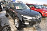 Land Rover Range Rover Evoque. КОРИЧНЕВО-ЧЕРНЫЙ (BAROLO BLACK)